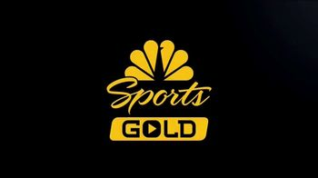 NBC Sports Gold Figure Skating Pass TV Spot, 'Every Jump' - Thumbnail 1