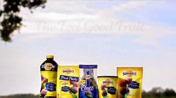 Sunsweet Amaz!n Prunes TV Spot, 'Inside Out' - Thumbnail 10