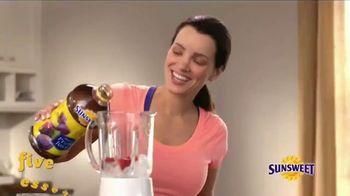 Sunsweet Amaz!n Prunes TV Spot, 'Inside Out' - Thumbnail 5