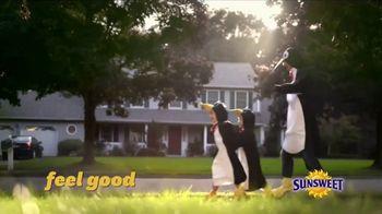 Sunsweet Amaz!n Prunes TV Spot, 'Inside Out' - Thumbnail 7