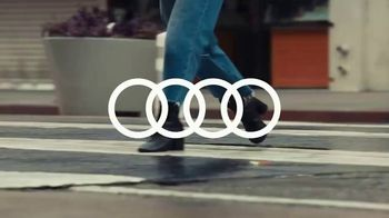 Audi e-tron Super Bowl 2020 Teaser, 'See Who's Behind the Wheel'