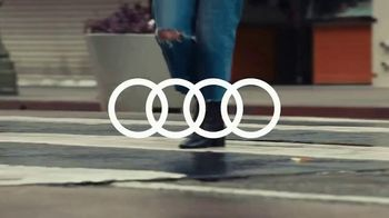 Audi e-tron Super Bowl 2020 Teaser, 'See Who's Behind the Wheel' [T1] - Thumbnail 4