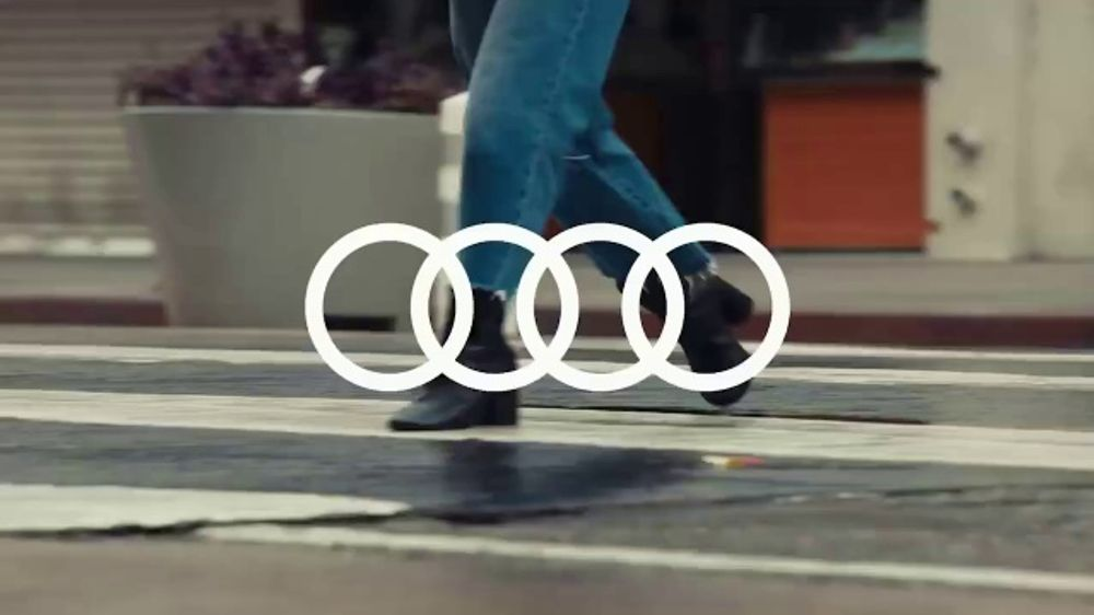 Audi: Teaser: See Who's Behind the Wheel [T1]
