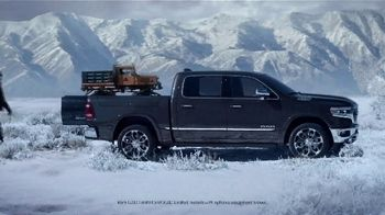 Ram Trucks 2020 Auto Show Event TV Spot, \'New Perspective\' [T2]