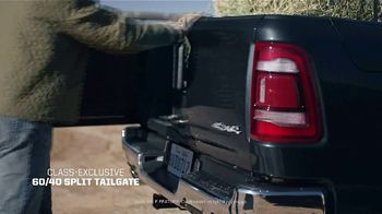 Ram Trucks 2020 Auto Show Event TV Spot, 'New Perspective' [T2] - Thumbnail 4