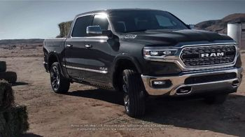 Ram Trucks 2020 Auto Show Event TV Spot, 'New Perspective' [T2] - Thumbnail 5