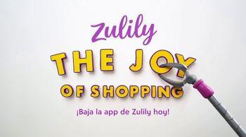 Zulily TV Spot, 'Personaliza la tienda' [Spanish] - Thumbnail 8