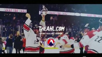 American Hockey League TV Spot, 'Stay Connected' - Thumbnail 7