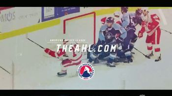 American Hockey League TV Spot, 'Stay Connected' - Thumbnail 1