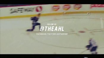 American Hockey League TV Spot, 'Stay Connected' - Thumbnail 5