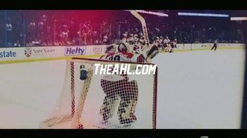 American Hockey League TV Spot, 'Stay Connected' - Thumbnail 6