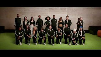 adidas Superstar 2020 TV Spot, 'Change Is a Team Sport' Feat. Jenn Soto, Yara Shahidi