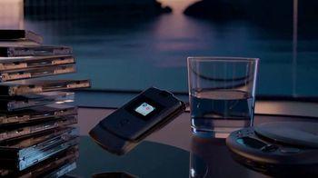 Motorola RAZR TV Spot, 'RAZR Has Arrived' Song by Pigeon John - Thumbnail 2