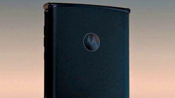 Motorola RAZR TV Spot, 'RAZR Has Arrived' Song by Pigeon John - Thumbnail 6