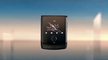 Motorola RAZR TV Spot, 'RAZR Has Arrived' Song by Pigeon John - Thumbnail 9