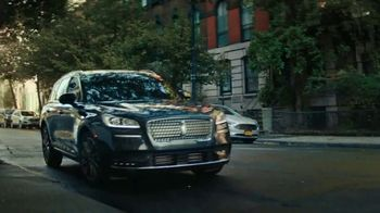 2020 Lincoln Corsair TV Spot, 'Chart Your Course' Featuring Jon Batiste [T1] - 1 commercial airings