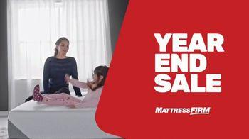 Mattress Firm Year End Sale TV Spot, 'Save $500 and Get $300 Bonus Cash' - Thumbnail 3