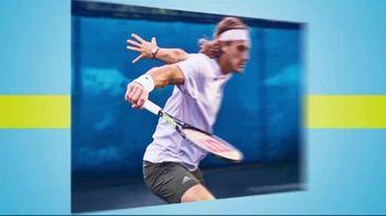 Tennis Express TV Spot, 'Match-Ready Apparel' - Thumbnail 1