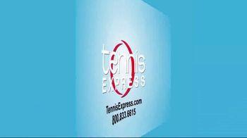Tennis Express TV Spot, 'Match-Ready Apparel' - Thumbnail 10