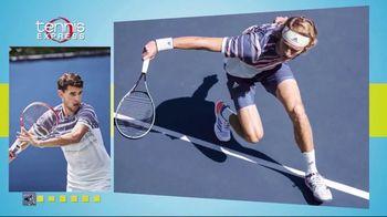 Tennis Express TV Spot, 'Match-Ready Apparel' - Thumbnail 3