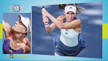 Tennis Express TV Spot, 'Match-Ready Apparel' - Thumbnail 4