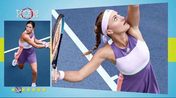 Tennis Express TV Spot, 'Match-Ready Apparel' - Thumbnail 5