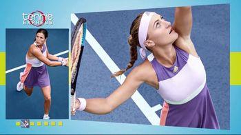 Tennis Express TV Spot, 'Match-Ready Apparel' - Thumbnail 6