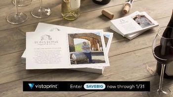 Vistaprint Right Now Sale TV Spot, 'Save Big'