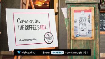 Vistaprint Right Now Sale TV Spot, 'Save Big' - Thumbnail 6