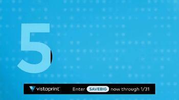 Vistaprint Right Now Sale TV Spot, 'Save Big' - Thumbnail 8
