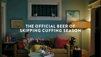 Coors Light TV Spot, 'Official Beer of Skipping Cuffing Season' Song by The Zombies