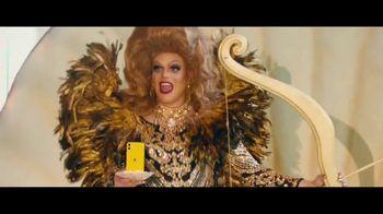 Sprint TV Spot, 'Pool Party: iPhone 11' [Spanish] - Thumbnail 3