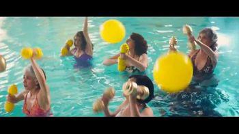 Sprint TV Spot, 'Pool Party: iPhone 11' [Spanish] - Thumbnail 5