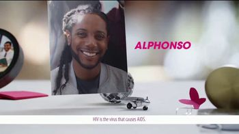 Dovato TV Spot, 'More to Me: Alphonso' - 1563 commercial airings