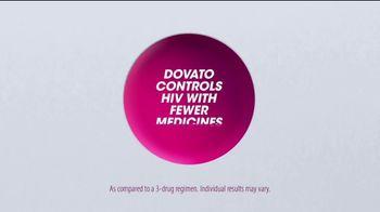 Dovato TV Spot, 'More to Me: Alphonso' - Thumbnail 4