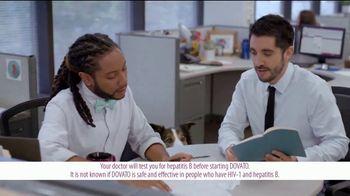 Dovato TV Spot, 'More to Me: Alphonso' - Thumbnail 6