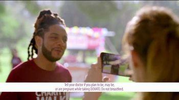 Dovato TV Spot, 'More to Me: Alphonso' - Thumbnail 9