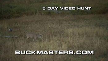 Buckmasters TV Spot, '2020 Dreamhunt in Montana' - Thumbnail 2