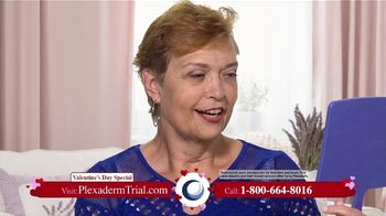 Plexaderm Skincare Valentine's Day Special TV Spot, '10-Minute Challenge: $14.95' - Thumbnail 1