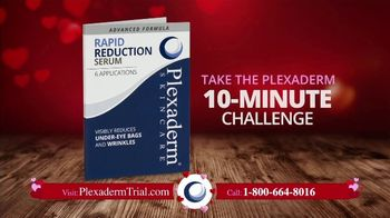 Plexaderm Skincare Valentine's Day Special TV Spot, '10-Minute Challenge: $14.95' - Thumbnail 10