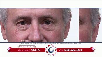 Plexaderm Skincare Valentine's Day Special TV Spot, '10-Minute Challenge: $14.95' - Thumbnail 3