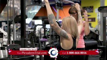 Plexaderm Skincare Valentine's Day Special TV Spot, '10-Minute Challenge: $14.95' - Thumbnail 5