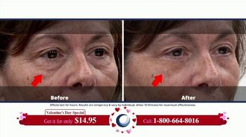 Plexaderm Skincare Valentine's Day Special TV Spot, '10-Minute Challenge: $14.95' - Thumbnail 6