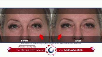 Plexaderm Skincare Valentine's Day Special TV Spot, '10-Minute Challenge: $14.95' - Thumbnail 8