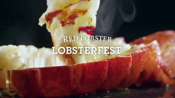 Red Lobster Lobsterfest TV Spot, 'Calling All Lobster Fans' - Thumbnail 10
