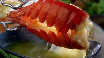 Red Lobster Lobsterfest TV Spot, 'Calling All Lobster Fans'