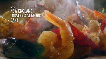 Red Lobster Lobsterfest TV Spot, 'Calling All Lobster Fans' - Thumbnail 5