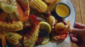 Red Lobster Lobsterfest TV Spot, 'Calling All Lobster Fans' - Thumbnail 6