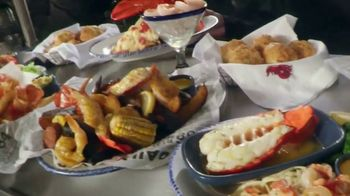 Red Lobster Lobsterfest TV Spot, 'Calling All Lobster Fans' - Thumbnail 9
