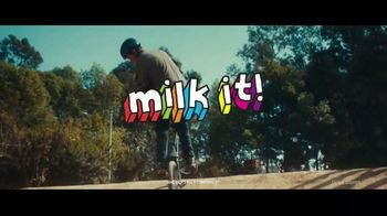 America's Milk Companies TV Spot, 'The World is Yours' - Thumbnail 8